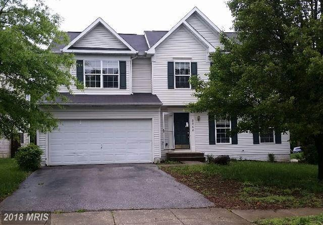 3308 Ensign Court, Bowie, MD 20716 (#PG10248730) :: Wes Peters Group