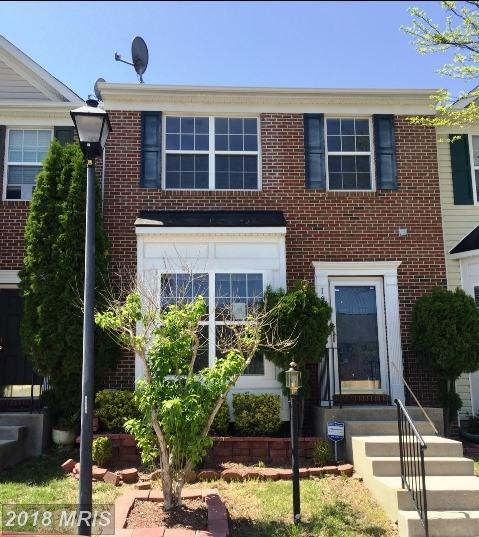 15423 Kennett Square Way, Brandywine, MD 20613 (#PG10252225) :: The Cox & Cox Group at Keller Williams Realty International