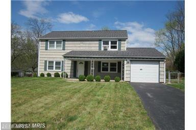 2707 Keyport Lane, Bowie, MD 20715 (#PG10253439) :: Circadian Realty Group