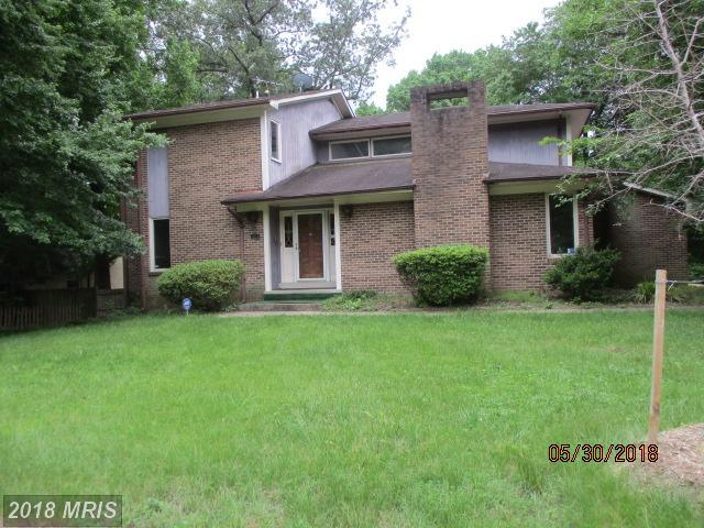 214 Saint Andrews Drive, Fort Washington, MD 20744 (#PG10259162) :: The Gus Anthony Team