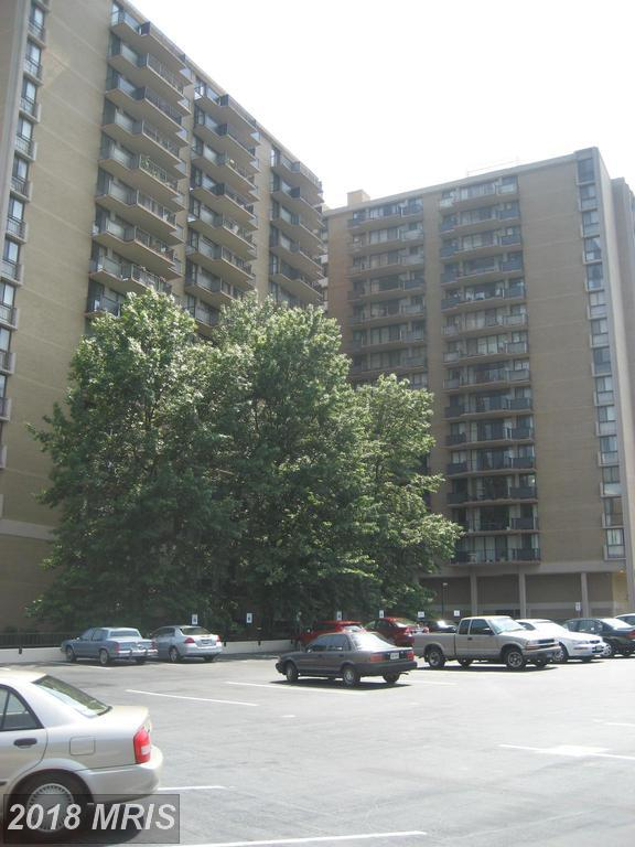 6100 Westchester Park Drive #1417, College Park, MD 20740 (#PG10268789) :: RE/MAX Executives