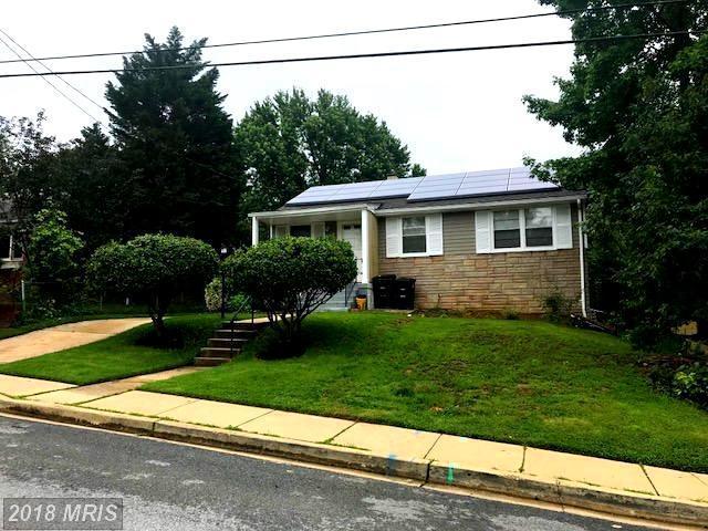 6011 Jamestown Road, Hyattsville, MD 20782 (#PG10273298) :: Century 21 New Millennium