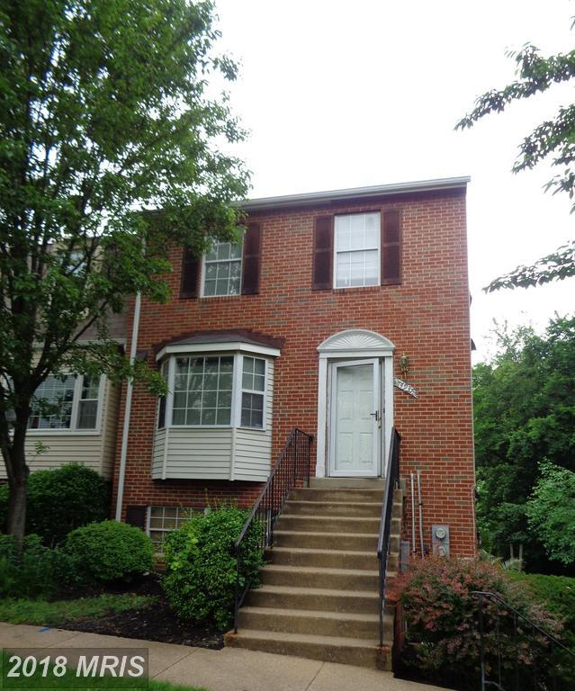 14937 Cherrywood Drive 2G, Laurel, MD 20707 (#PG10273743) :: The Savoy Team at Keller Williams Integrity