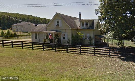 2301 Largo Road, Upper Marlboro, MD 20774 (#PG10274032) :: The Withrow Group at Long & Foster
