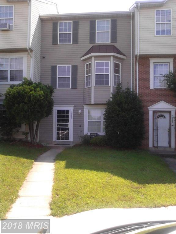 7204 Flag Harbor Drive, District Heights, MD 20747 (#PG10274635) :: Dart Homes