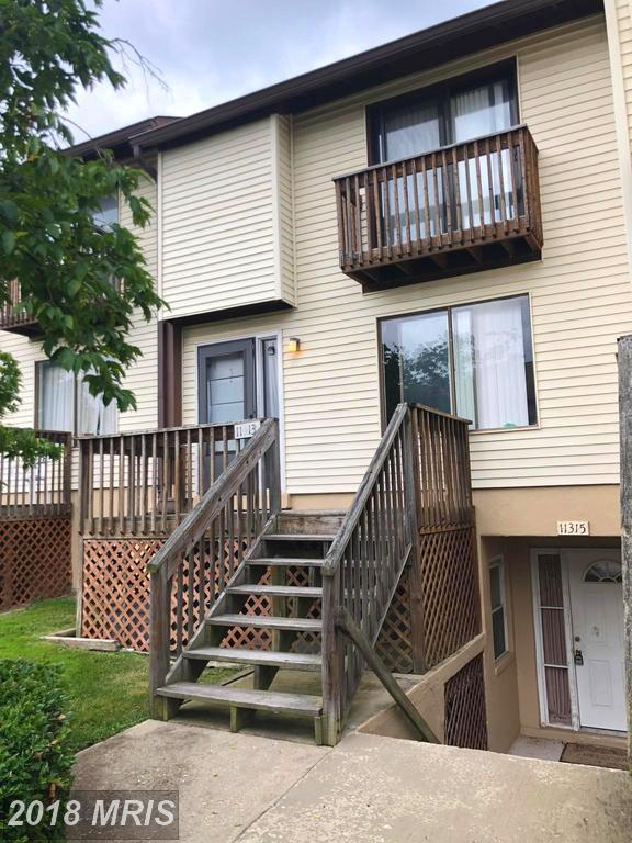 11313 Laurelwalk Drive #170, Laurel, MD 20708 (#PG10283875) :: Keller Williams Pat Hiban Real Estate Group