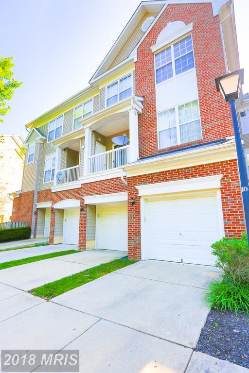 14411 Hampshire Hall Court #1006, Upper Marlboro, MD 20772 (#PG10286091) :: Provident Real Estate