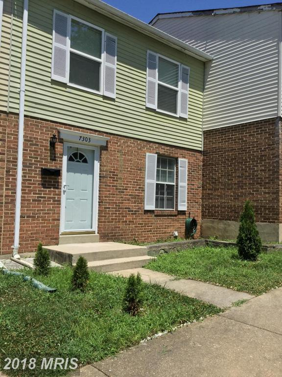 7303 Crafford Place, Fort Washington, MD 20744 (#PG10294080) :: SURE Sales Group