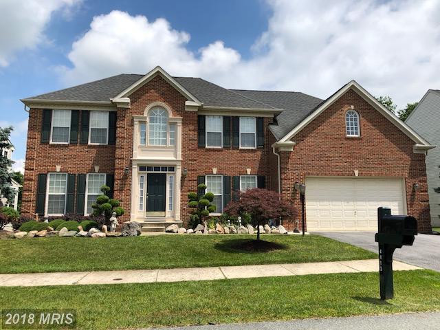 4413 Medallion Drive, Silver Spring, MD 20904 (#PG10298755) :: Dart Homes