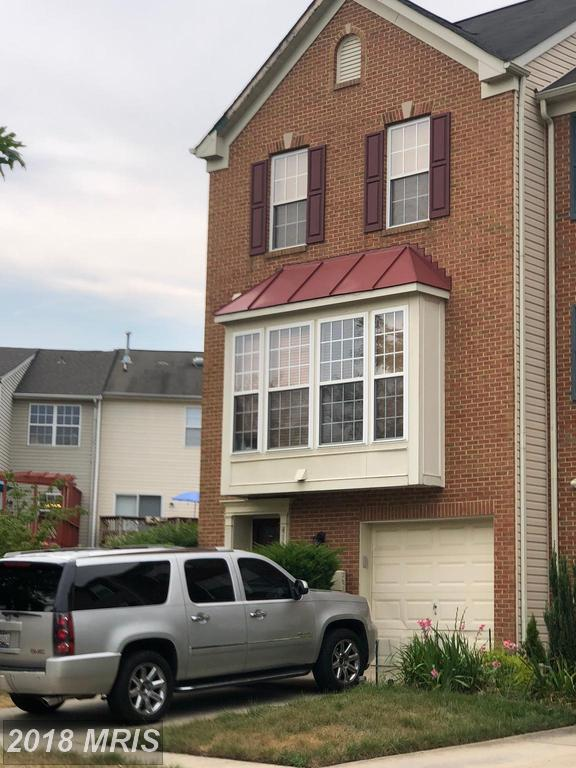 4113 Windflower Way, Bowie, MD 20720 (#PG10299806) :: Blackwell Real Estate