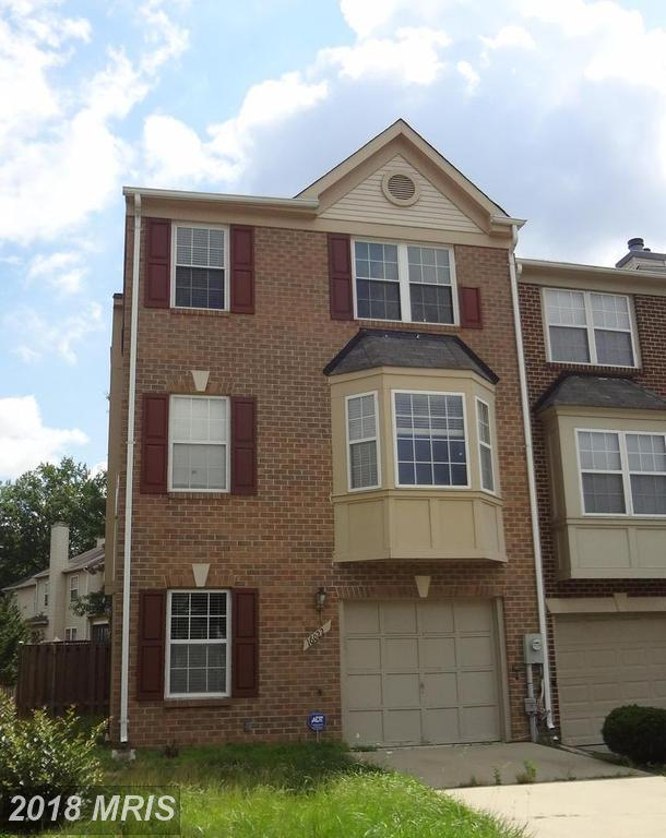 16022 Edgeview Terrace, Bowie, MD 20716 (#PG10300433) :: Keller Williams Pat Hiban Real Estate Group
