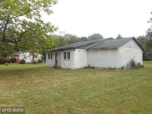 15517 Brandywine Road, Brandywine, MD 20613 (#PG10300510) :: Keller Williams Pat Hiban Real Estate Group