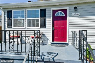 12906 Duckettown Road, Laurel, MD 20708 (#PG10301817) :: The Sebeck Team of RE/MAX Preferred