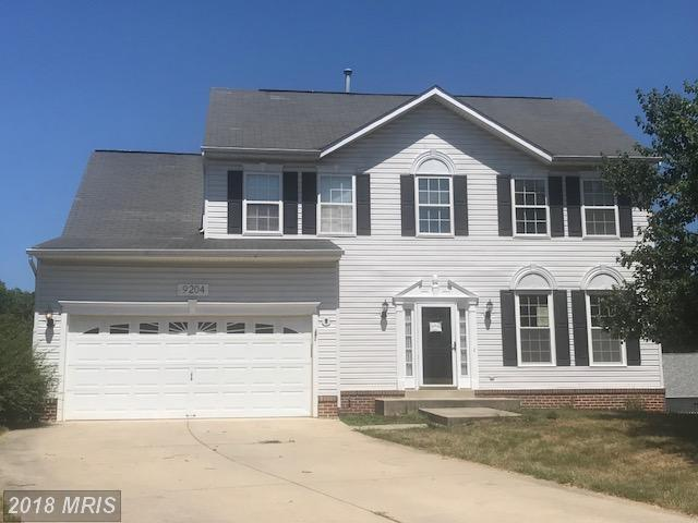 9204 Filly Court, Bowie, MD 20715 (#PG10303202) :: Bob Lucido Team of Keller Williams Integrity