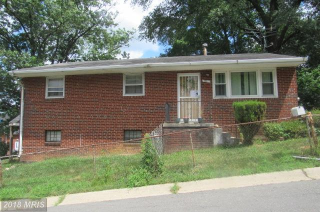 1100 Kayak Avenue, Capitol Heights, MD 20743 (#PG10303240) :: Frontier Realty Group