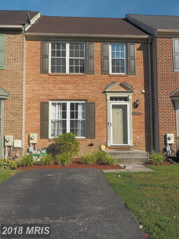 819 Pleasant Hill Lane, Bowie, MD 20716 (#PG10304503) :: The Sebeck Team of RE/MAX Preferred