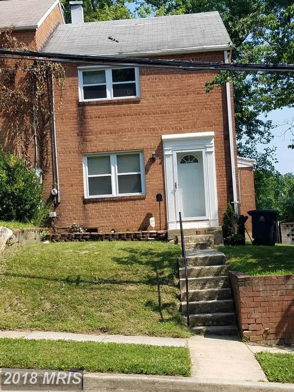 6310 Carters Lane, Riverdale, MD 20737 (#PG10312861) :: The Maryland Group of Long & Foster