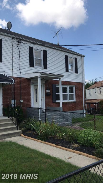 3207 31ST Avenue, Temple Hills, MD 20748 (#PG10324637) :: Eric Stewart Group