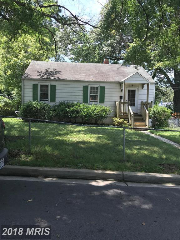 14 Whist Place, Capitol Heights, MD 20743 (#PG10325839) :: The Bob & Ronna Group