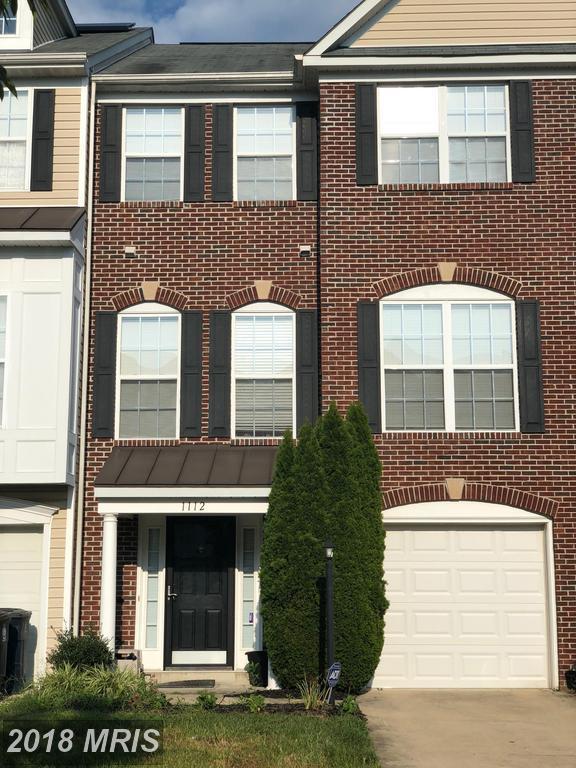 1112 Ring Bill Loop, Upper Marlboro, MD 20774 (#PG10335936) :: The Maryland Group of Long & Foster