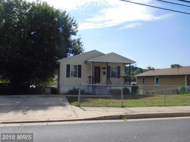 714 Larchmont Avenue, Capitol Heights, MD 20743 (#PG10336718) :: Eric Stewart Group