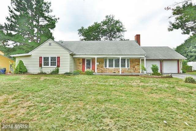 2702 Spindle Lane, Bowie, MD 20715 (#PG10342178) :: Keller Williams Pat Hiban Real Estate Group