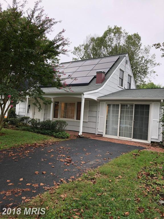 12302 Starlight Lane, Bowie, MD 20715 (#PG10345454) :: Keller Williams Pat Hiban Real Estate Group
