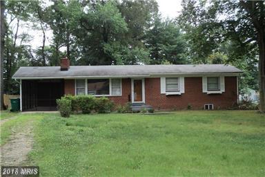 16720 Huron Street, Accokeek, MD 20607 (#PG10346613) :: Keller Williams Pat Hiban Real Estate Group
