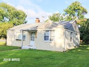 2719 Belleview Avenue, Cheverly, MD 20785 (#PG10349630) :: RE/MAX Gateway