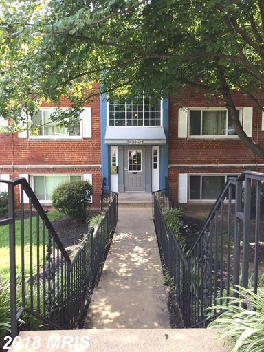3829 Hamilton Street E-103, Hyattsville, MD 20781 (#PG10353604) :: Zadareky Group/Keller Williams Realty Metro Center