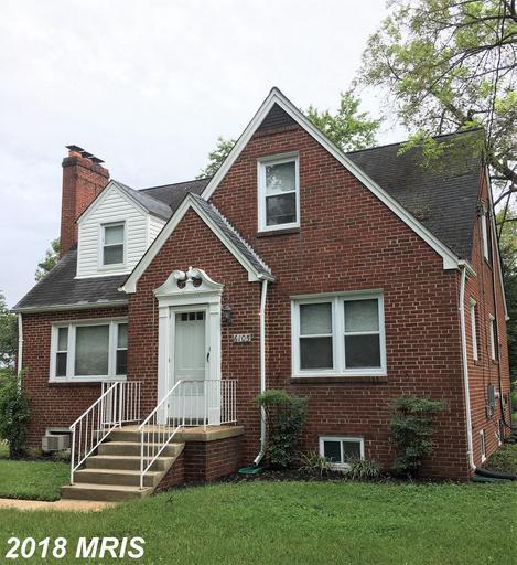 6105 Manor Road, Clinton, MD 20735 (#PG10354736) :: Lucido Agency of Keller Williams
