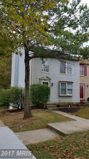6827 Ammendale Way, Beltsville, MD 20705 (#PG9837752) :: Pearson Smith Realty