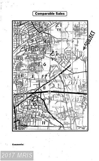 5627 Walnut Avenue, Lanham, MD 20706 (#PG9862612) :: LoCoMusings