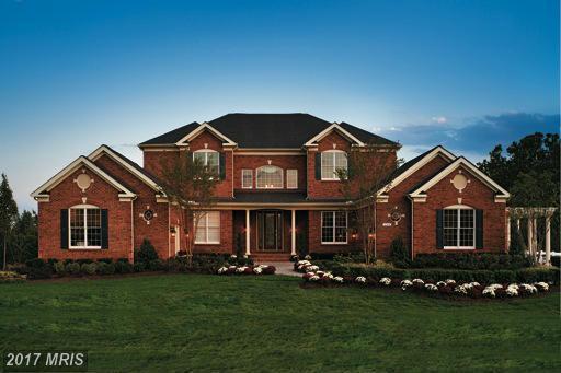 11313 Marlboro Ridge Road, Upper Marlboro, MD 20772 (#PG9865412) :: Pearson Smith Realty