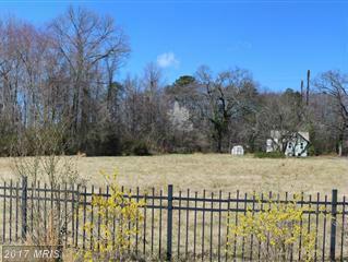 11610 Prospect Hill Road, Glenn Dale, MD 20769 (#PG9886175) :: LoCoMusings