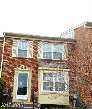 15014 Wheatland Place, Laurel, MD 20707 (#PG9894581) :: LoCoMusings