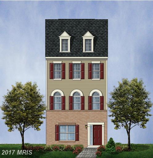 2519 Standifer Place, Glenarden, MD 20706 (#PG9895644) :: LoCoMusings