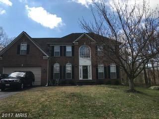 12123 Guinevere Place, Glenn Dale, MD 20769 (#PG9904670) :: Pearson Smith Realty