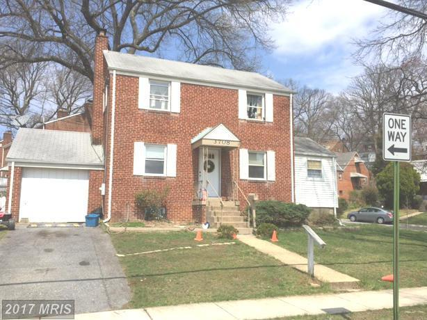 3708 Longfellow Street, Hyattsville, MD 20782 (#PG9905450) :: Pearson Smith Realty