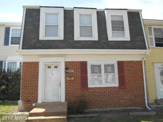 6904 Scotch Drive, Laurel, MD 20707 (#PG9921104) :: LoCoMusings
