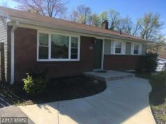 8717 Fort Foote Terrace, Fort Washington, MD 20744 (#PG9924510) :: Pearson Smith Realty