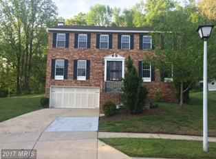 2009 Hancock Drive, Upper Marlboro, MD 20774 (#PG9930856) :: Pearson Smith Realty