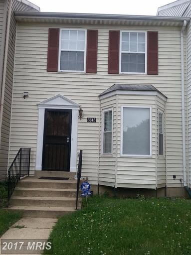 3245 Prince Ranier Place, District Heights, MD 20747 (#PG9948340) :: LoCoMusings