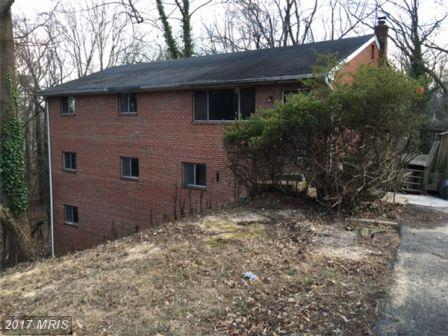 3811 Gull Road, Temple Hills, MD 20748 (#PG9955970) :: Pearson Smith Realty