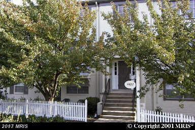 4427 Romlon Street #102, Beltsville, MD 20705 (#PG9956277) :: LoCoMusings