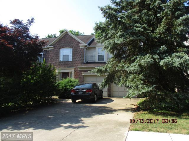 1903 Wetherbourne Court, Bowie, MD 20721 (#PG9979996) :: LoCoMusings