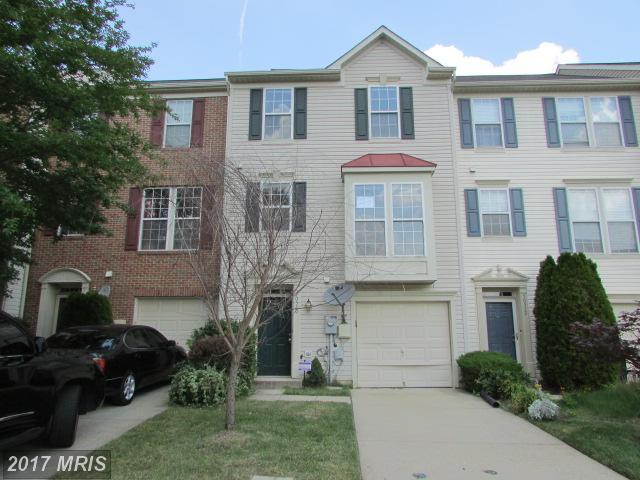 10520 Vista Gardens Drive, Bowie, MD 20720 (#PG9984393) :: The Sebeck Team of RE/MAX Preferred