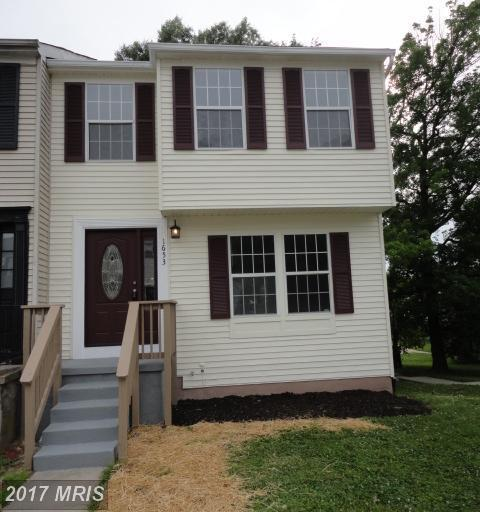1653 Tulip Avenue, District Heights, MD 20747 (#PG9985572) :: LoCoMusings