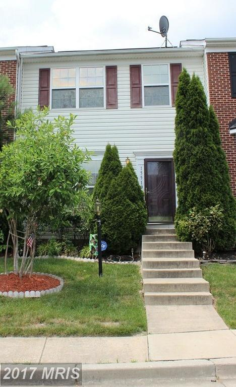 15519 Kennett Square Way, Brandywine, MD 20613 (#PG9985881) :: Pearson Smith Realty