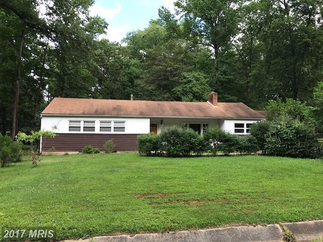 14900 Fort Trail, Accokeek, MD 20607 (#PG9986823) :: Pearson Smith Realty